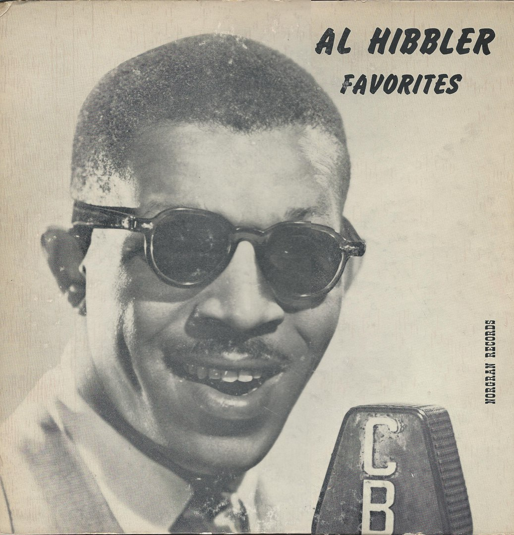 al hibbler - favorites mgn 4