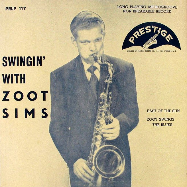 zoot sims - swingin with 117