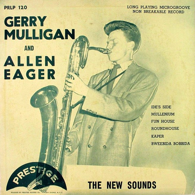 gerry mulligan 120