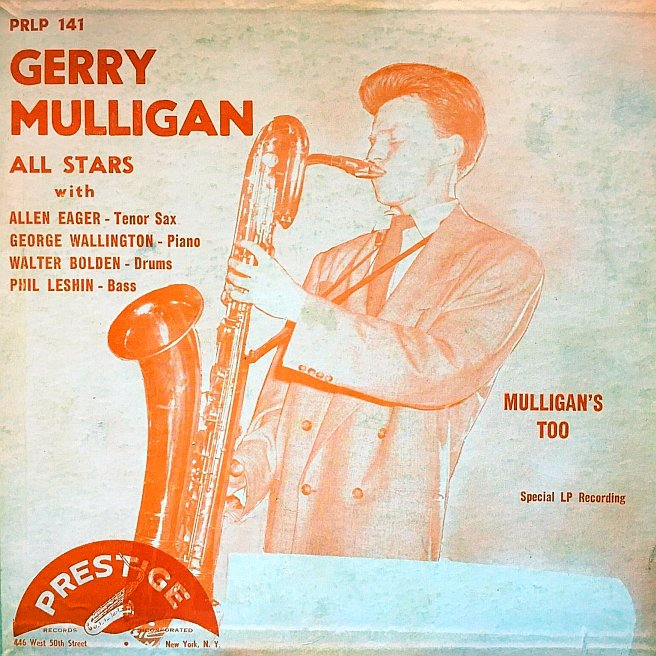 gerry mulligan blows 141