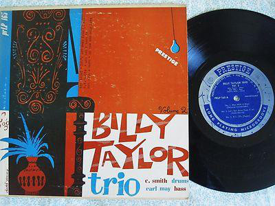 billy taylor trio vo. 2 165