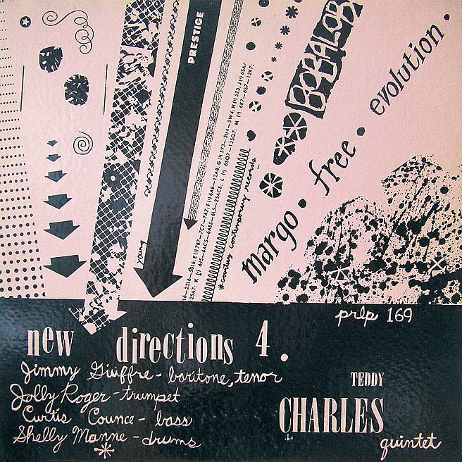 teddy charles - new directions vol. 4 169