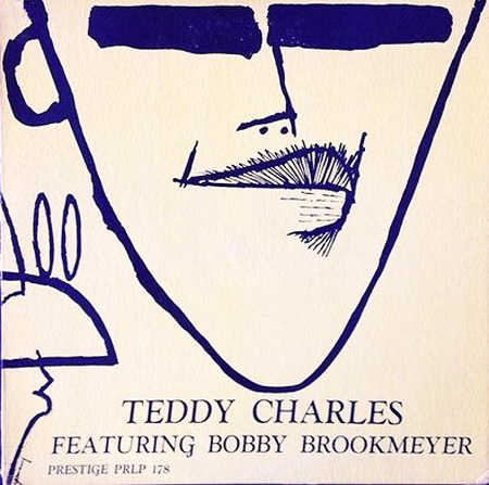 teddy charles - bob brookmeyer 178