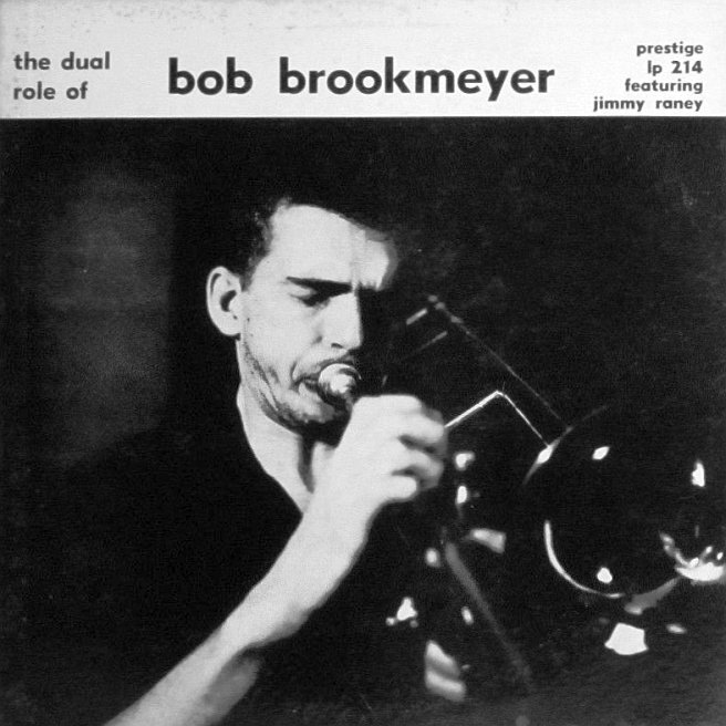 bob brookmeyer quartet 214