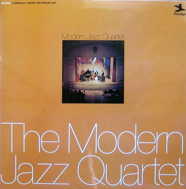 the modern jazz quartet 24005