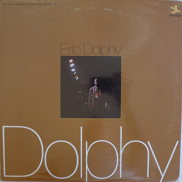 eric dolphy 24008