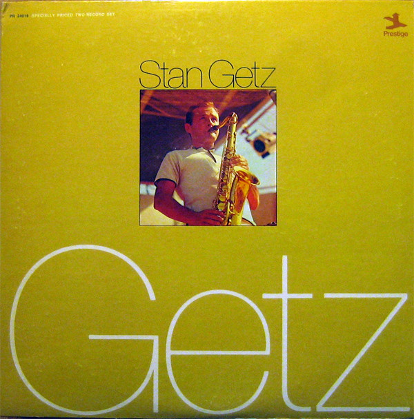 stan getz - five brothers 24019