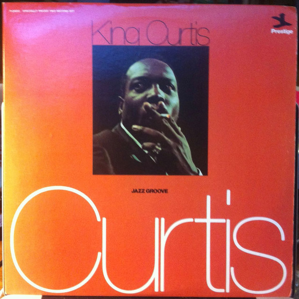 king curtis - i remember king curtis 24033