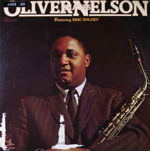 oliver nelson - images 24060