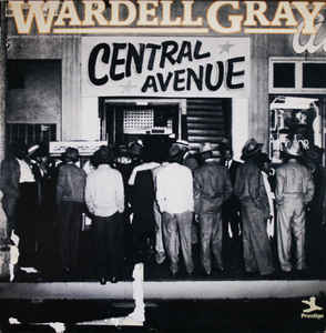 wardell gray - central avenue 24062