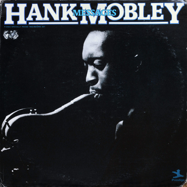 hank mobley - messages 24063
