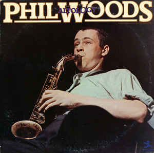 phil woods - altology 24065