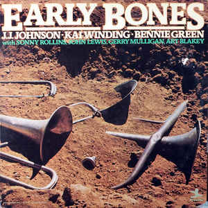 various artists- early bones 24067