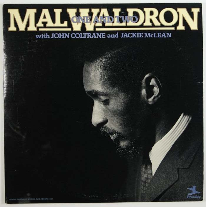 mal waldron - one and two 24068
