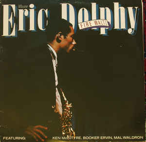 eric dolphy - fire waltz 24085