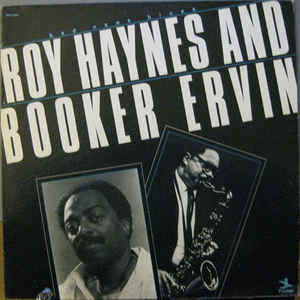 roy haynes - bud news blues 2504