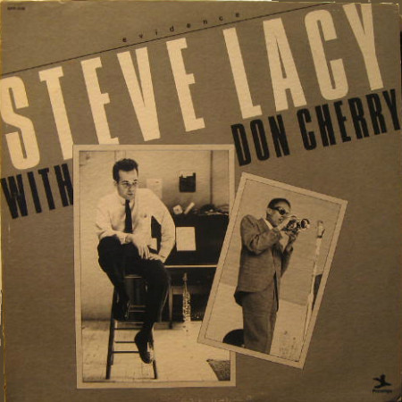 steve lacy - don cherry - evidence 2505