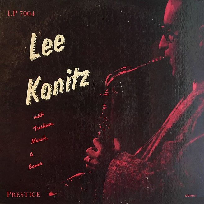 lee konitz 7004