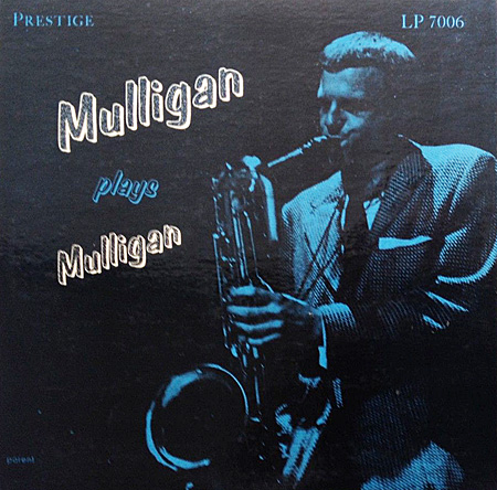 gerry mulligan 7006