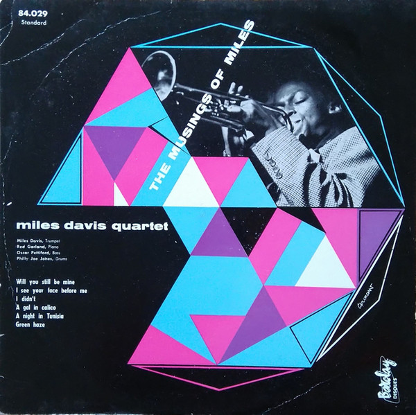 miles davis - musings barclay