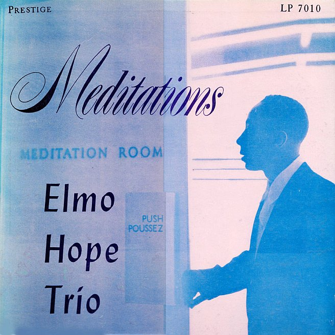 elmo hope - meditations 7010