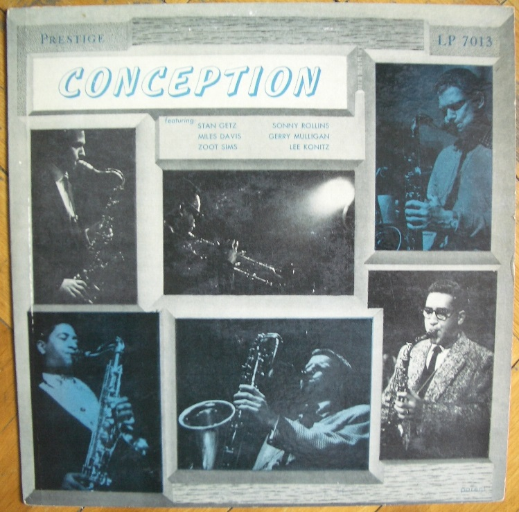 various artists - conception 7013