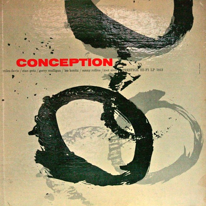various artists - conception 7013 abstract