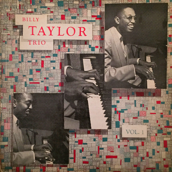 billy taylor - vol. 1 7015