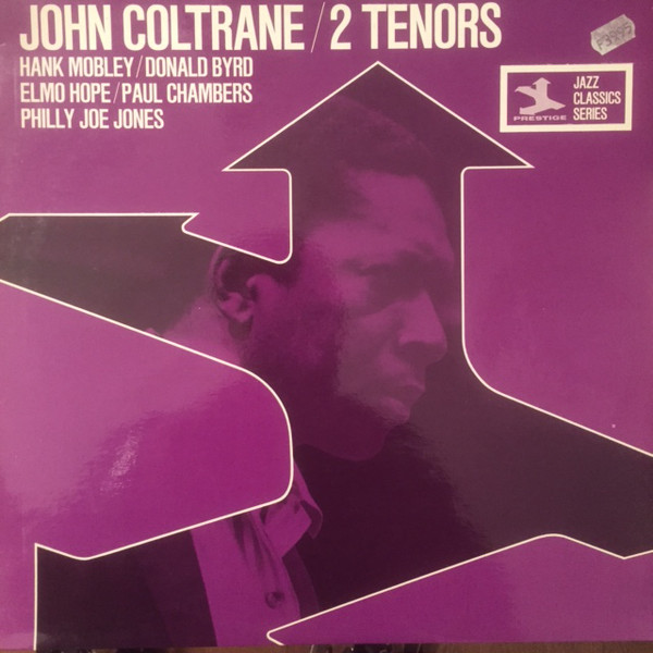 john coltrane two tenors 7043