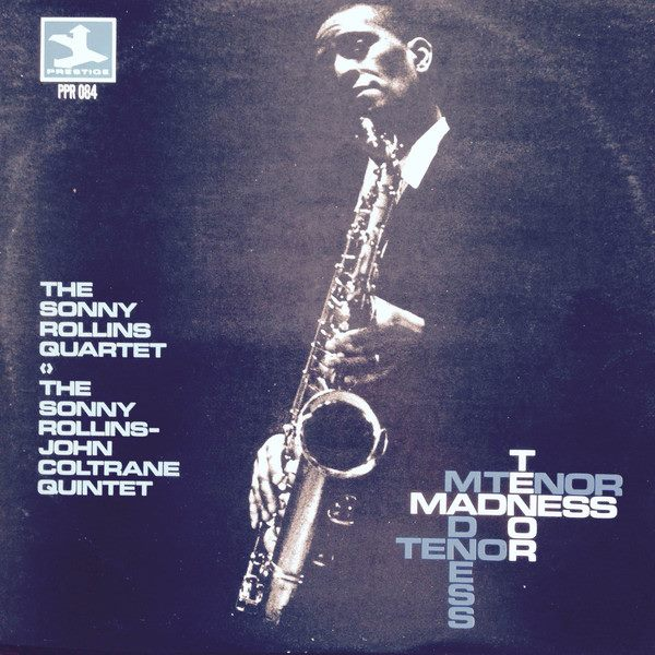 sonny rollins - tenor madness holland