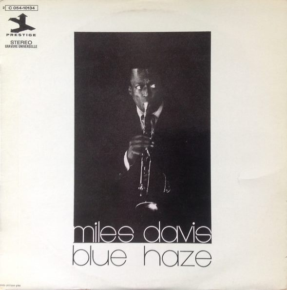 miles davis blue haze french