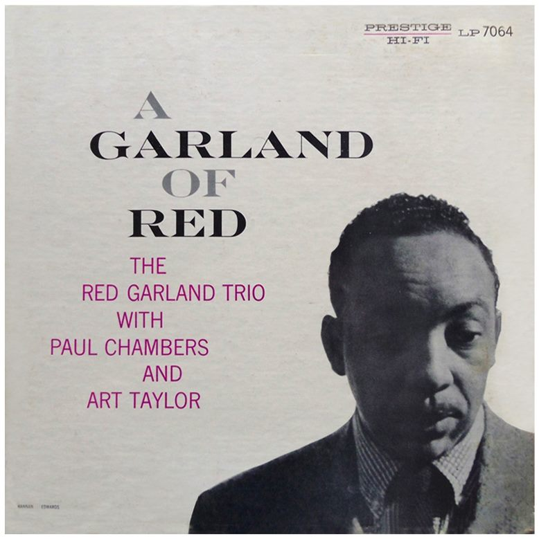 red garland - a garland of red 7064 alt