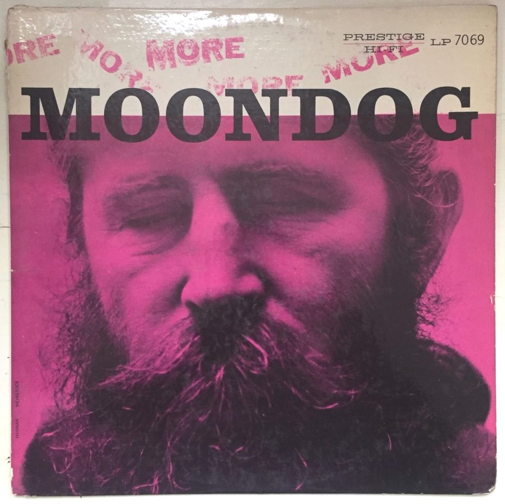moondog - more 7069