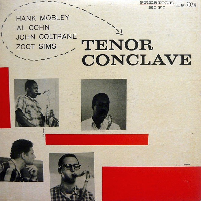 tenor conclave prestige all stars 7074