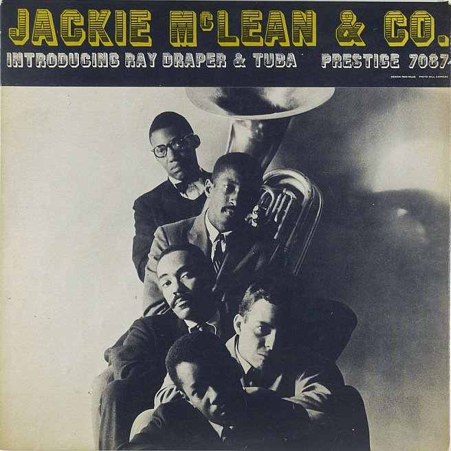 jackie mclean - and company 7087