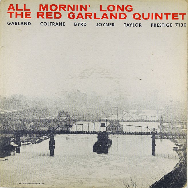 red garland - all morning long 7130