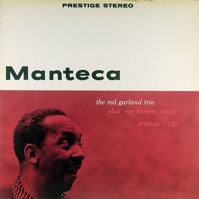 red garland - manteca 7139