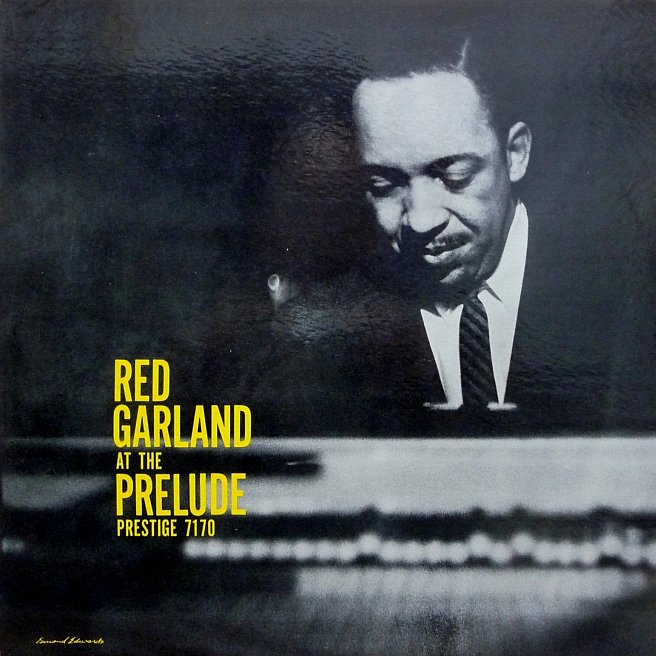 red garland - at the prelude 7170