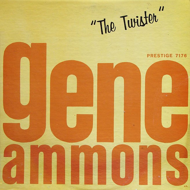 gene ammons - the twister 7176