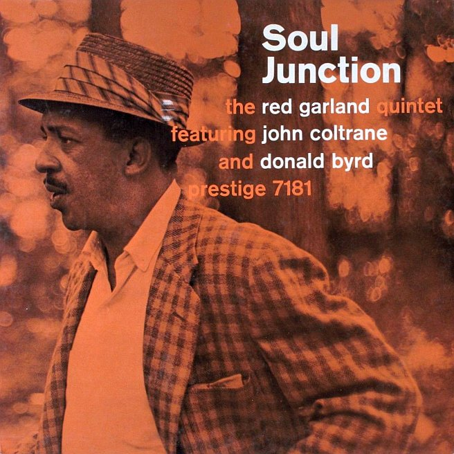 red garland - soul junction 7181