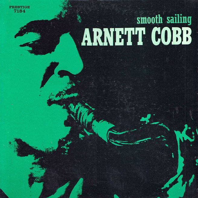 arnett cobb - smooth sailing 7184