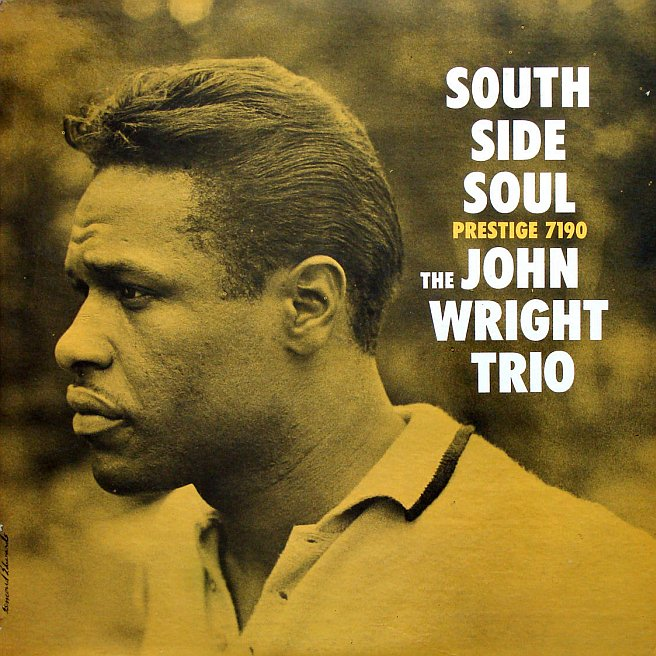 john wright - south side soul 7190