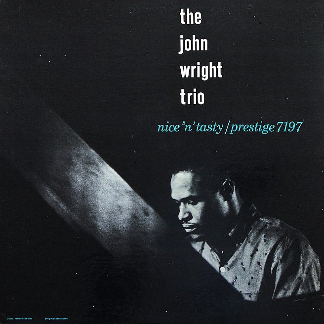 john wright - nice and nicety 7197