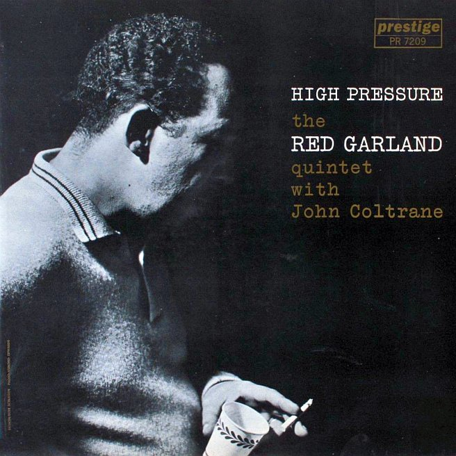 red garland - high pressure 7209