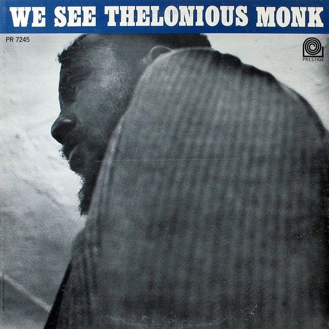 thelonious monk - wee see 7245