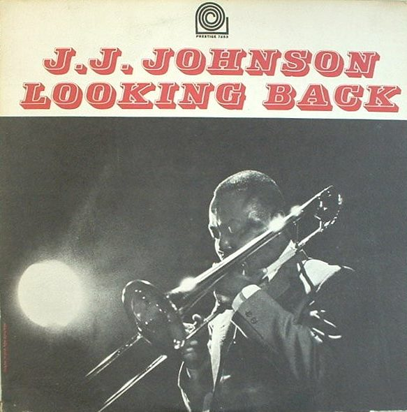 jj johnson - looking back 7253