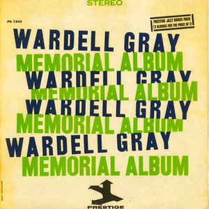 wardell gray memorial 7343