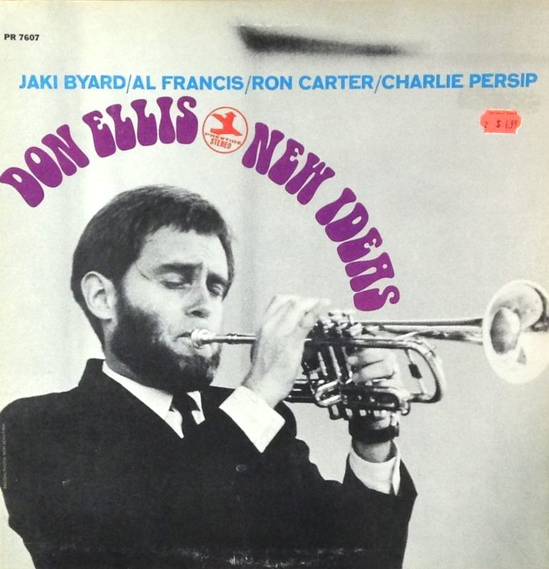 don ellis - new ideas 7607