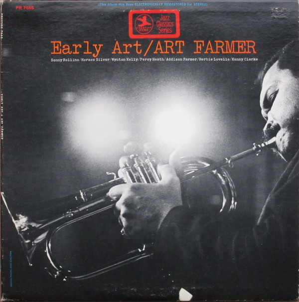 art farmer - early art 7665