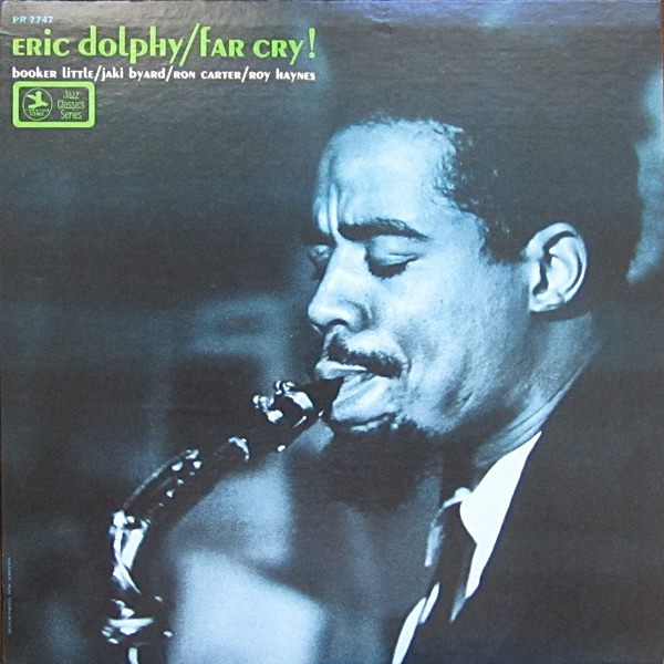 eric dolphy - far cry 7747